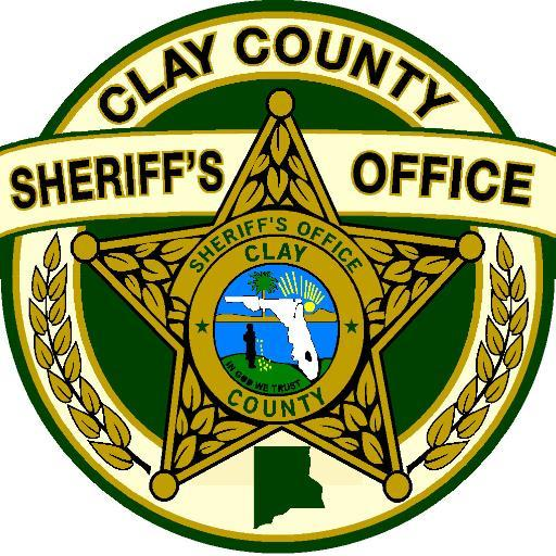 Clay County Sheriff's Office, FL logo