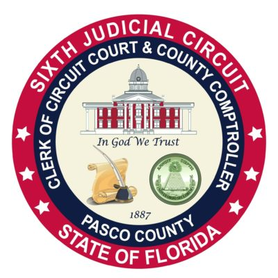 Outstanding Pasco County Florida Clerk Of Court Nationalevictions Com Home Remodeling Inspirations Propsscottssportslandcom